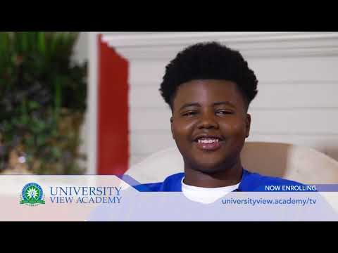 University View Academy | Louisiana K-12 Public Online School
