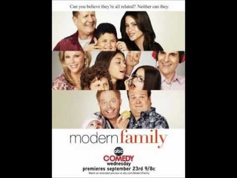 Official Modern Family Theme Tune