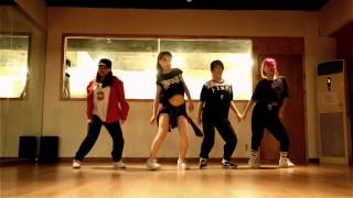 Rihanna - Rude Boy # CHOREOGRAPHY by RI-HEY # URBANPLAY