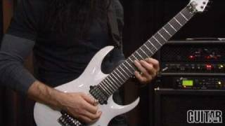 Chris Broderick - Chaos Theory #3