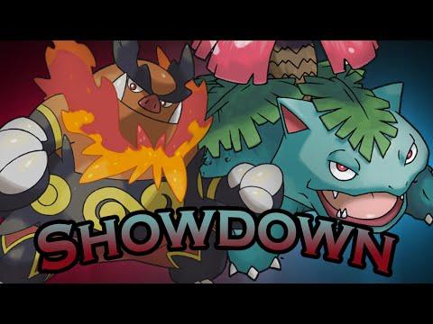 """""""Goin H.A.M"""" - Pokemon Showdown Live OR/AS [RU Suspect] #8"""