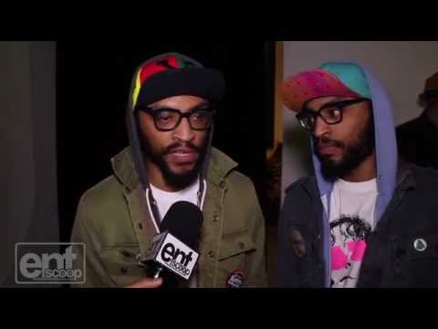 The Lucas Brothers On Proper Weed Etiquette