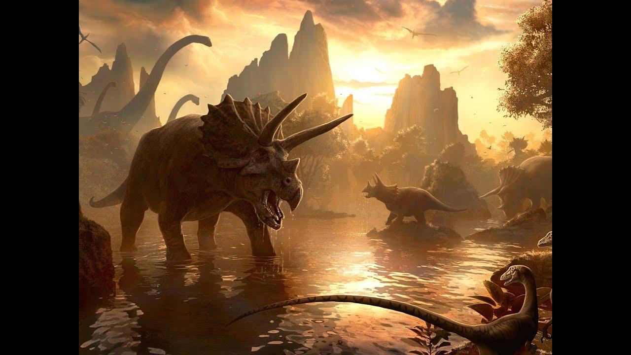 Resultado de imagen de La muerte de los dinosaurios