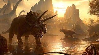 La Muerte de los Dinosaurios