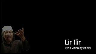 Lir Ilir - Cak Nun & Kiai Kanjeng