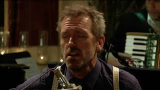 Watch Hugh Laurie Let Them Talk video