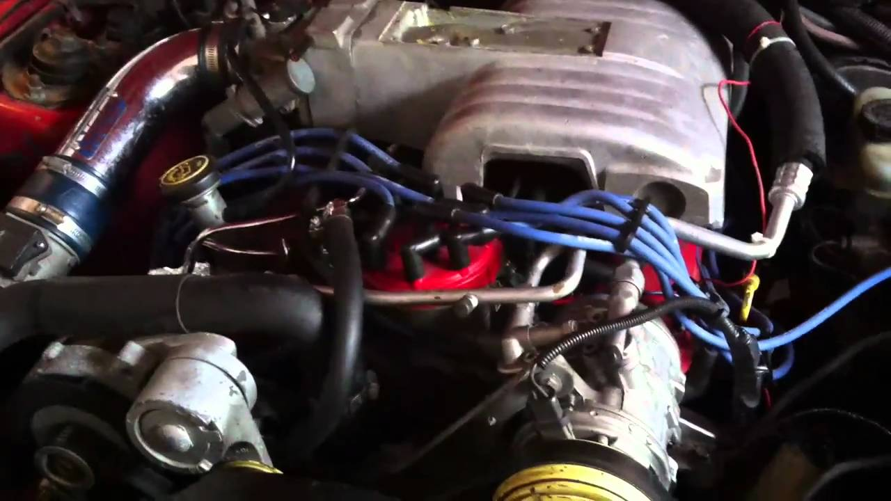 Mustang Starter Solenoid Repair How To Diagnose A Bad 1983 Wiring Harness Youtube