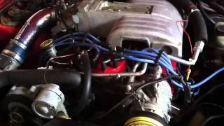 Mustang Starter Solenoid Repair. How to diagnose a bad solenoid
