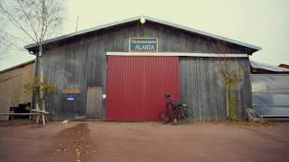 Segeljakten Alanta - film 1