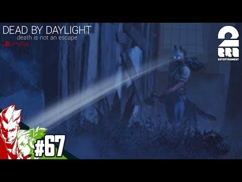 #67【ホラー】弟者,おついちの「デッドバイデイライト(PS4版)」【2BRO.】