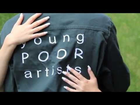 Young Poor Artists