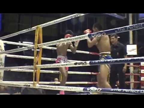 Les Secrets de la Boxe Thaï - Documentaire Complet