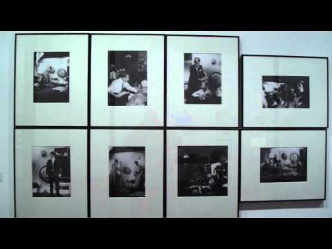 Exposition Musica y Accion à Grenade  - Hiver 2013