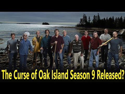Download The Curse of Oak Island Season 9: Release Date