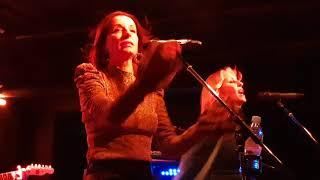 Bananarama - I'm On Fire, Borderline London,  April 27 2019