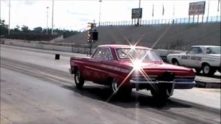 1965 A/FX Cyclone