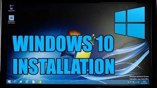 Come installare Windows 10 preservando il sistema attuale (Dual Boot) - GRATIS