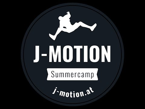 J - Motion Summercamp | 4K