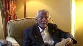 Fathi Habashi - Full Interview