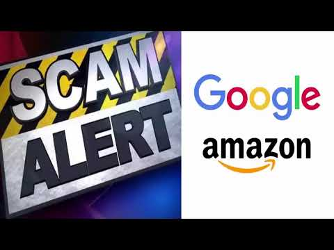 BLACK FRIDAY SCAM ONLINE SHOPPERS RIPPED OFF WITH FAKE AMAZON LINK OVER GOOGLE – HERE ARE THE DETAIL
