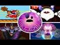 Evolution of Final Boss Battles in Kirby Games (1992-2018)