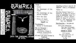 5. Sleep Of Death - Samael