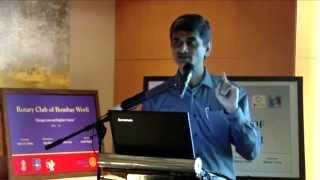 How to use Mobile Phones safely - Dr. Ashish Mehta
