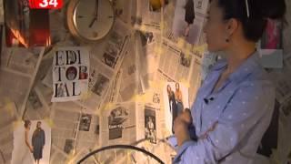 Днепропетровчанка мастерит предметы интерьера из хлама(, 2014-07-17T21:00:16.000Z)