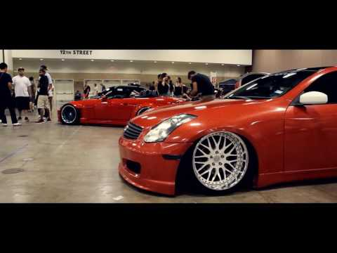 Stance Nation 2016 | FORT WORTH, TX | KoT Optics