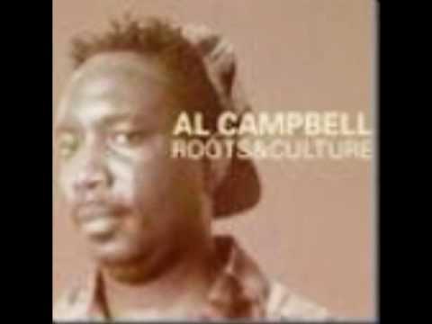 AL CAMPBELL - Suit your self - (ROOTS & CULTURE)