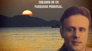 MANUEL VALLEJO -  CREADOR DE UN FANDANGO PERSONAL - POR RAFAEL HI
