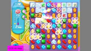 Candy Crush Soda Saga Level 503 NO BOOSTERS