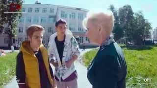 """Усач из """"Физрука"""" - 100 жоп (Клип из фильма """"Выпускной"""") [Rapinarium]"""