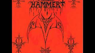 Hellhammer - Buried & Forgotten 7''