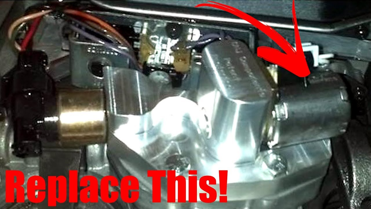 two parts that need replacing in 47re/48re transmission