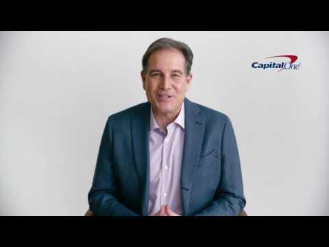 Jim Nantz - Masters Welcome Message (Capital One)