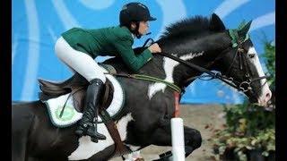 ||Most Girls|| Female Equestrian Edit