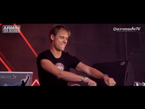 A Year With Armin van Buuren - The Documentary (FULL version