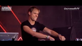 A Year With Armin van Buuren - The Documentary