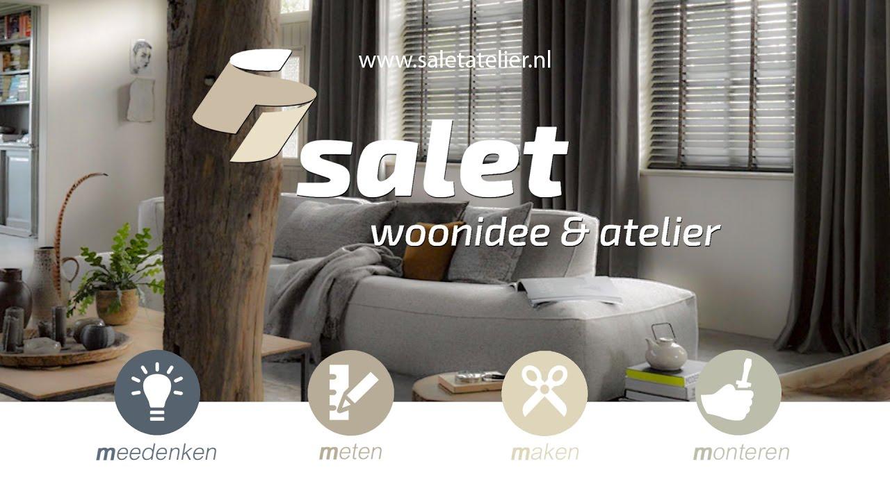 Salet promotiespot 2016