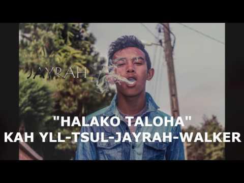 ---------KAH YLL-TSUL'I-JAYRAH WALKER--------- #HALAKO TALOHA