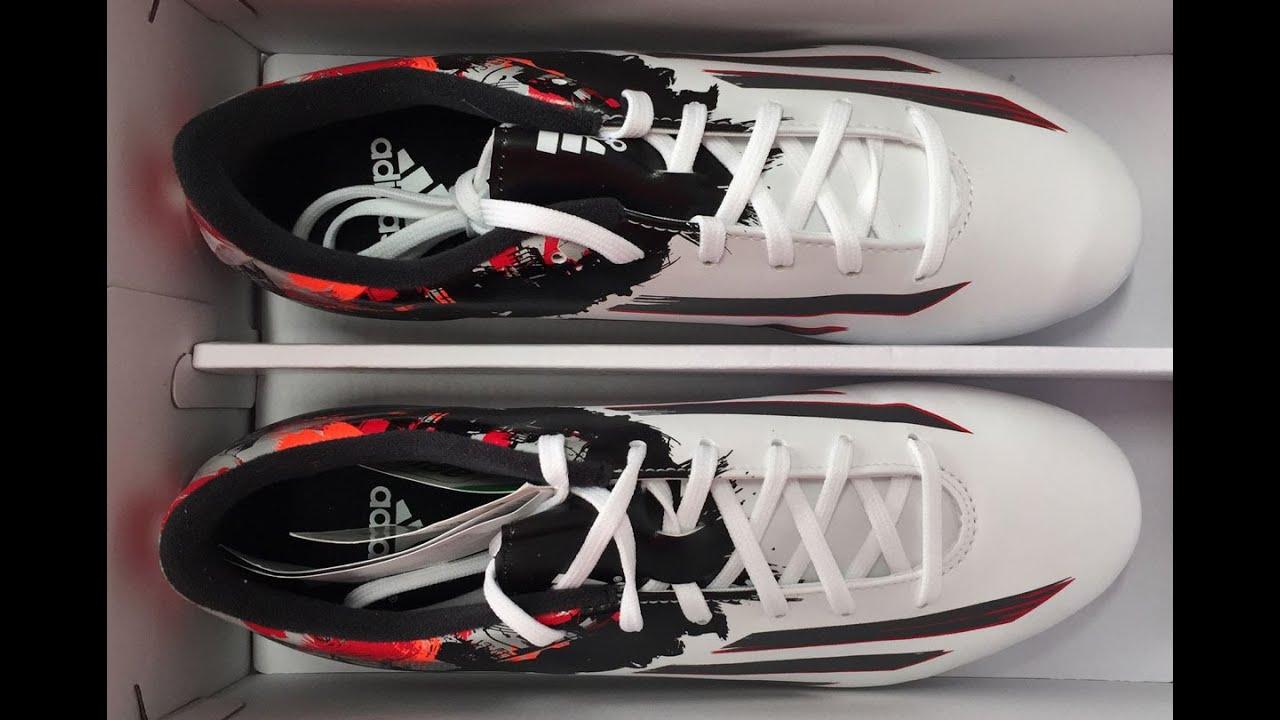 huge discount 60846 b564d Adidas Messi 10.3 FG II - Fussballschuhe