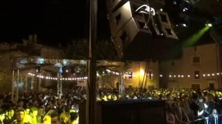 Louder St Jean Le Centenier 22 Juillet 2016