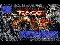 Primal Rage Sega Saturn Review HD