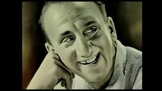 Jimmy Durante - The Great Shnozzola