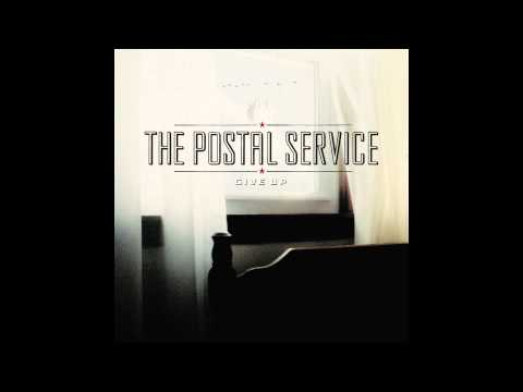 The Postal Service - Such Great Heights (Instrumental Cover)