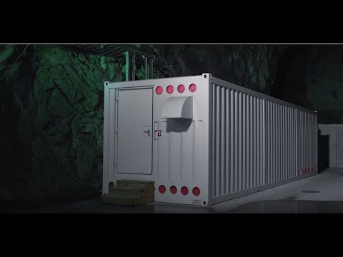 Rittal IT Container Solutions