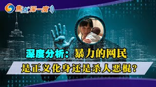 网络暴力:Papi酱不会是最后一个受害者 焦点深一度 May.15, 2020