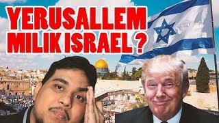 Download Video Palestina, Israel, Dan Yerusalem ala Trump - In Response to Fathia Izzati MP3 3GP MP4