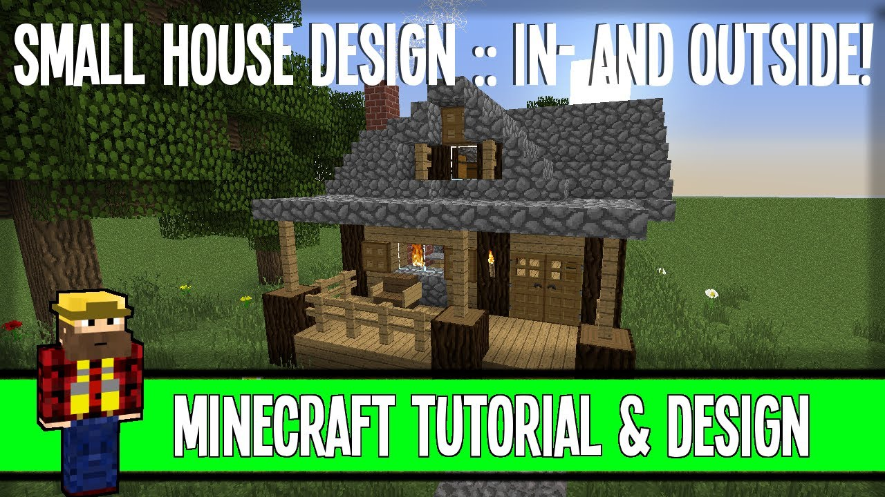 Small House Inspiration In Outside Design Idea Youtube